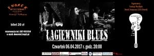 koncert łagiewniki blues