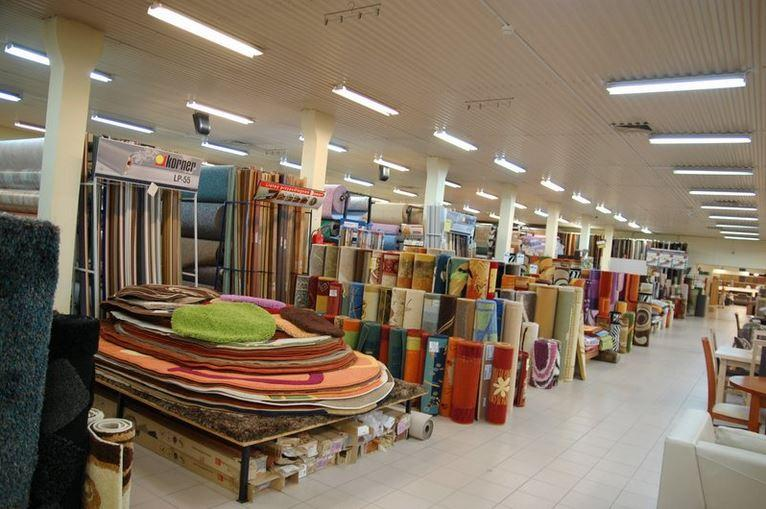 Giełda Eventów Dywany łuszczów
